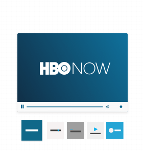 3. Log in to HBO Now
